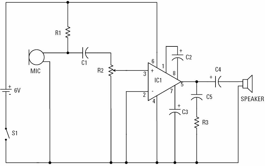 pengenalan komponen electronik dan rangkaian listrik